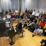 Rhapsody in School Vöcklabruck (2)